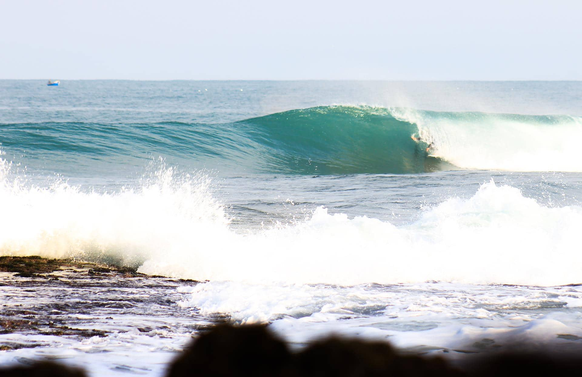 surf school blue waves surf house camp