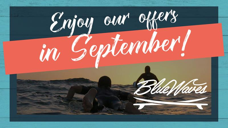 September Offer in Anza