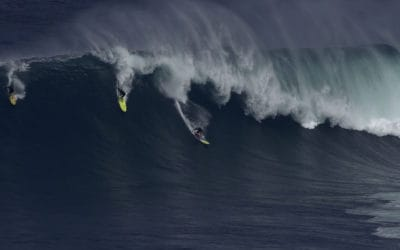 Is surfing safe to do?