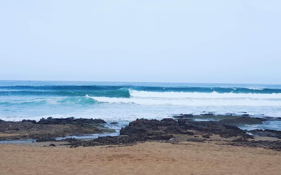 Surf Guiding una experiencia única