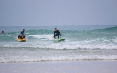 Incredible tips for beginner surfers