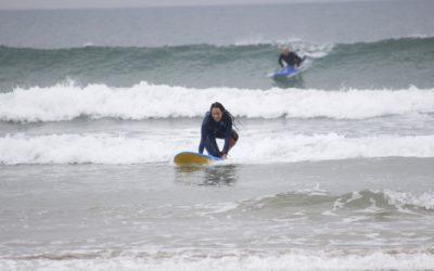 Health Benefits of Surfing