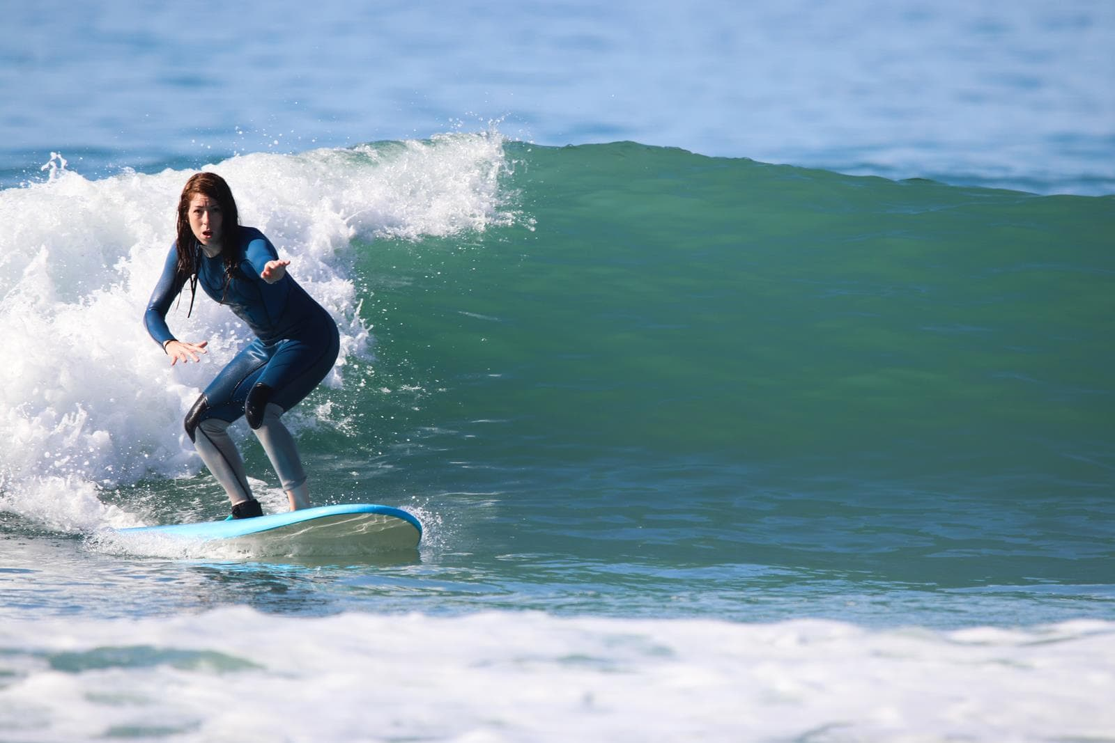 SURF GUIDING en nuestro surf camp