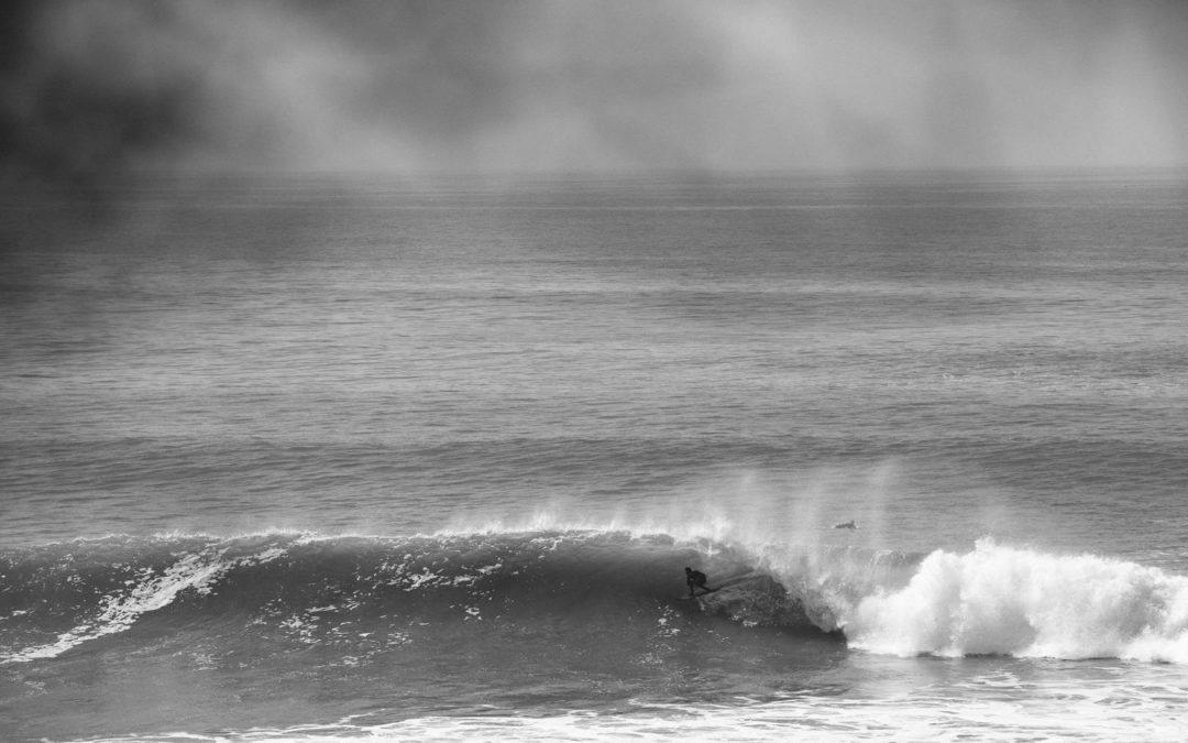 – PUMPING MOROCCAN WAVES –